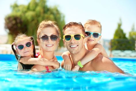 Family Annual Travel Insurance Ireland